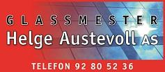 Glassmester Helge Austevoll AS